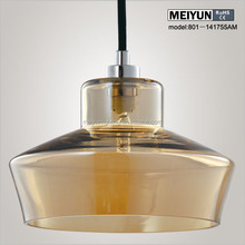 crystal ceiling lighting& popular glass cheap lamp
