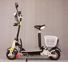 China Made 2 Wheels Portable High Power Electric Scooter Accessories