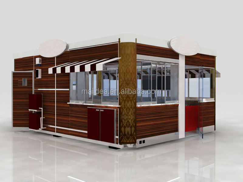 Hot Selling In High Quality Modular Shipping Container