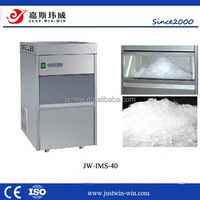 Professional Commercial Laboratory Small Flake Portable Snow Ice Maker Machine Manufacturer