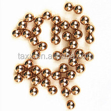 4.763mm copper ball in stock