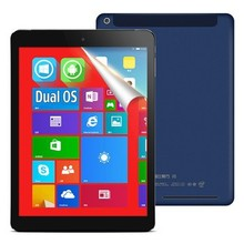 """9.7"""" Cube i6 Air 3G Dual Boot Tablet PC Win 8.1 Android 4.4 2GB 32GB Intel Quad Core 2048x1536 GPS OTG Phone Call"""