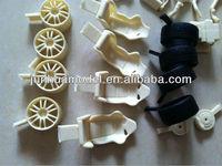 Precision silicone rubber molding & vacuum casting service 3d printing prototype