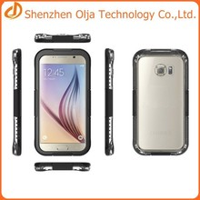 for samsung galaxy s6 case,new products waterproof case for samsung galaxy s6,for samsung galaxy s6 waterproof case