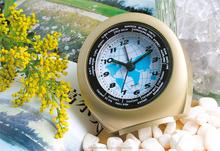 Table alarm global clock