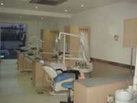 high quality dental chair korea in hospital used