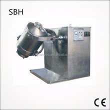 SBH-10 Three-Dimensional Swing Cheap Food Mixer Machine