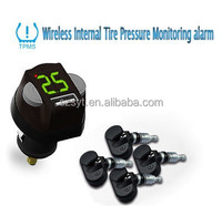 Supply Auto TPMS tpms four sensors fit for all four wheel car