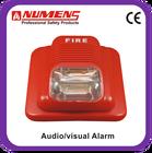 441-001 sem fio luz de alarme do dispositivo dispositivo de chamada sem fio sistema de alarme ao ar livre
