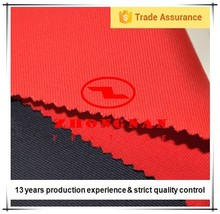100 cotton flame retardant workwear fabric