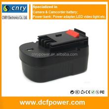 Power tool battery 14.4V 3000mAh for Firestorm FS140BX