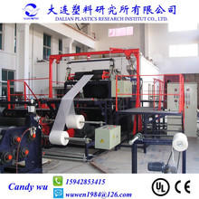 fruit and vegetable packing mesh equipment