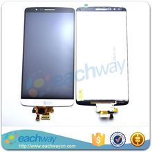 High quality professional for LG G3 lcd screen for lg g3 lcd with digitizer assembly for lg g3 d858 d855 d859 lcd touch screen