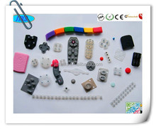 Customized Your Own Design Silicone Rubber Keypads, Keyboard, Switch, Button, Key