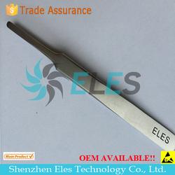 MT-140 vetus high precision stainless tweezers