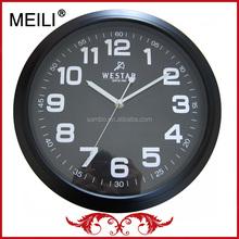 Wedding Gift Promotional Wall Clock Watch