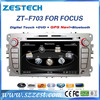 For ford foucs mondeo car dvd gps radio navigation system 2009 2010 2011