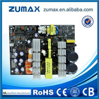 2015 latest model 230W pc power supply for computer power supply market