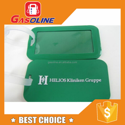 Hot sale fashional airline luggage tag