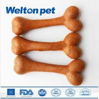 Natural immune care chicken flavor small soft bones vegetable dog treats