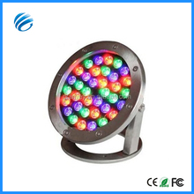 Energy saving long life IP65 waterproof 12V LED PAR36 outdoor swimming pool lights/LED PAR light