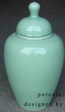 Chino olla de cerámica LJ63