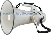 Groupe activité 45 W épaule type puissance mégaphone 12 V