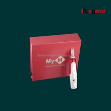 prevent cross infection ODM Service Electric Dermapen Anti Puffiness Electric Derma Pen B-10