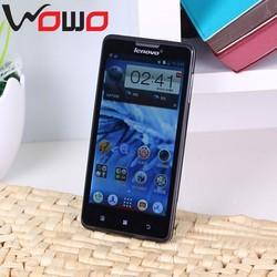 Original Lenovo Smart Phone P780 MTK6589 Quad Core 1.2GHz 1GB RAM 4GB ROM Dual 1280x720 pixels