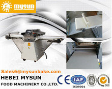 laminate table top manual dough sheeter table top dough sheeter price