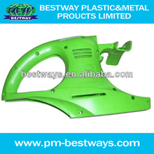 2015 OEM high quality favourable price customized plastic injection molding products supplier