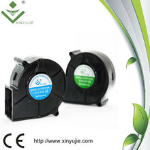 XYJ7530 75mm ball bearing customized portable electric air blower