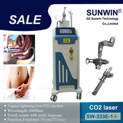 Hot New Products for 2015Best Selling Beauty Salon Equipment Co2 Laser /Fractional Co2 Laser Equipment /Co2 Fractional