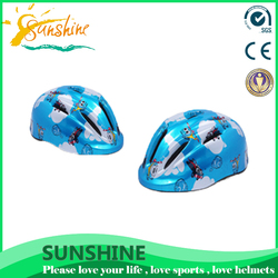 Funny helmets for sale rescue helmet for children PVC hlemet