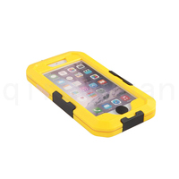 New product shockproof waterproof mobile phone case for lenovo a7000,waterproof cases for mobile