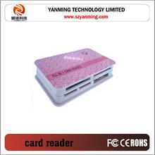 smart card reader magnetic card reader & writer