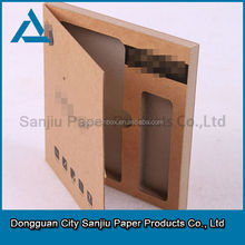 SHANGHAI FOREST PACKING CUSTOMIZED FRUIT ICE CREAM PAPER PACKING BOX