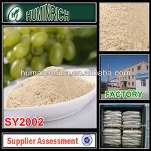Huminrich Shenyang aves de corral de los aminoácidos esenciales