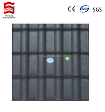 Trustworthy China supplier PVC roofing tile/Royal type/880/plastic roofing