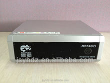Andriod 2.3 HD Internet Tv Receiver Iptv Box Indian Channels