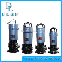 3 inch 4 inch submersible pump and agriculture electric water pump