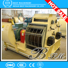 Tractor China good performance animal feeding biomass wood hammer mill