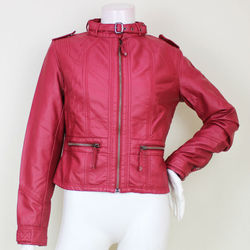 German Leather Jacket Motorcycle For Women
