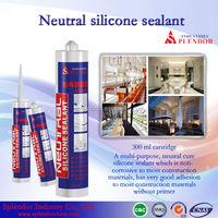 Silicone Sealant for rc boat catamaran hulls/ rebar adhesive silicone sealant supplier/ marine silicone sealant