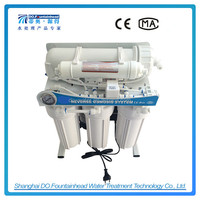 400G 500G reverse osmosis system offer drinking water