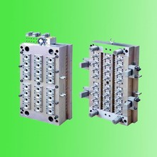 Factory game controller shell injection mould