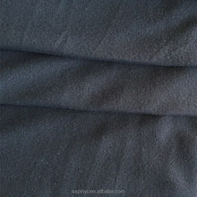 2015 polar fleece one side brushed for bonding with ity fabric