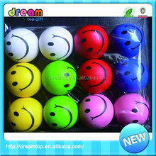 Hot sell colorful pu cheap mini billiard balls