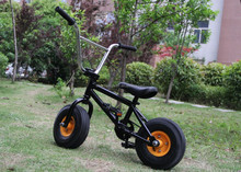 10inch mini BXM bike with 3pcs crank for sale