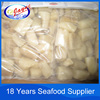 cheap price frozen iqf monkfish cube